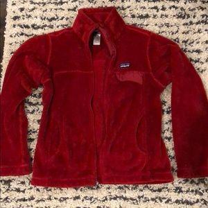 Patagonia women's small jacket